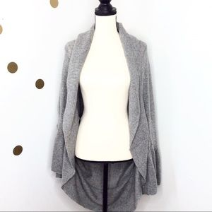 Sleeping on Snow Cocoon Sweater | Anthropologie